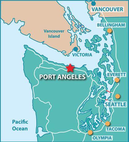Port of Port Angeles, WA   Official Website | Official Website